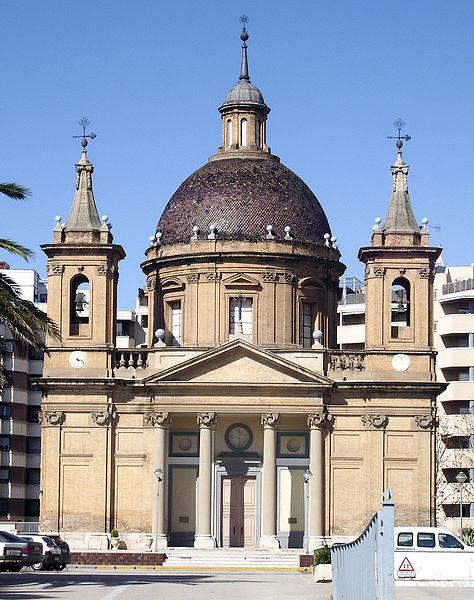 Iglesia de San Fernando