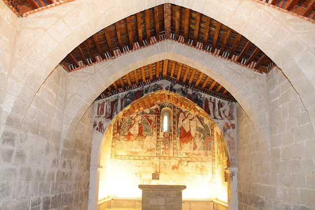 San Miguel de Barluenga