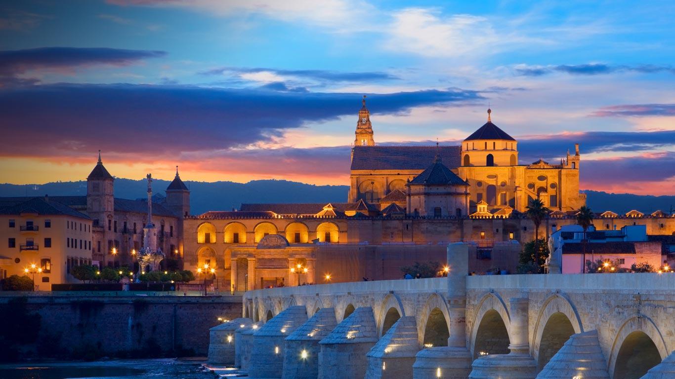 Resultat d'imatges de Córdoba